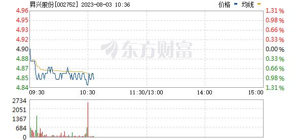 �N兴股份(002752)
