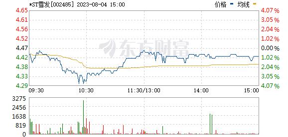 希努尔(002485)