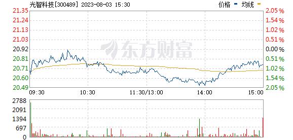 中飞股份(300489)