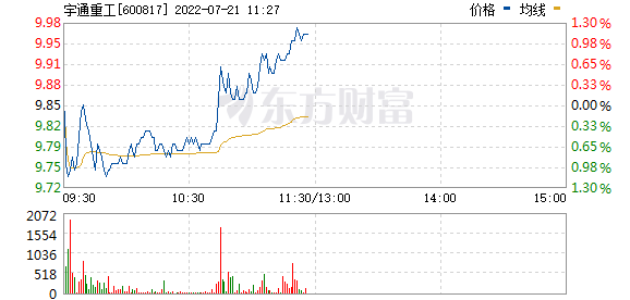 ST宏盛(600817)