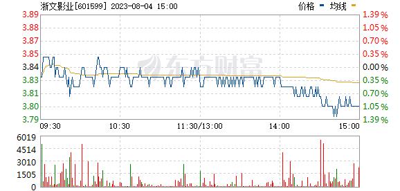 鹿港文化(601599)
