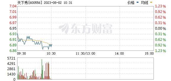 ST慧球(600556)